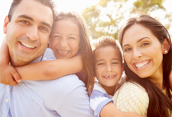 famiily health and dental insurance